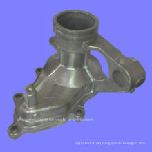 Precision Metal Die Casting for Cover Assist, Customized OEM Part
