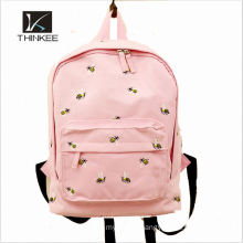 2016 High quality hot sell kid cartoon school bags for boy