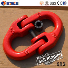 G80 Connecting Link, Grade 80 Alloy Steel Connecting Link