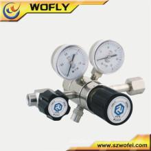 3/4 inch female co2 gas pressure regulator