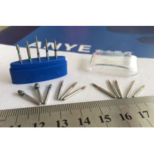 Flame Ogival End Cone Diamond Burs