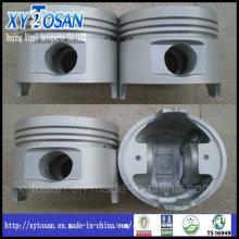 Aluminum (Alloy) Piston Used for Hyundai X3