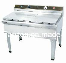 Restaurant Equipment, Electric Fryer (GRT-E76B)