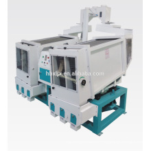 MGCZ series double-body gravity paddy separator