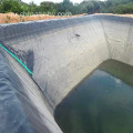 Fish Farm Pond Liner HDPE Геомембраны