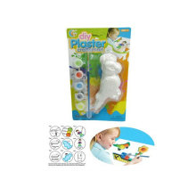 DIY Color Painting Toy
