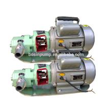 Bomba de engrenagem elétrica mais barato (WCB-75)