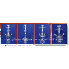 Arab Hand Made Glass Shisha Smoking Glass Hand Made Good Quality