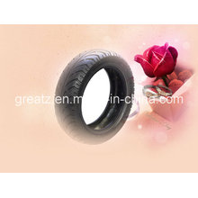 High Quality Durable Motorcycle Tubeless Tire 130/70-12