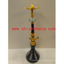 Hlj alta calidad Nargile fumar tubo Shisha Cachimba
