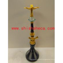 Hlj High Quality Nargile Smoking Pipe Shisha Hookah
