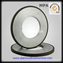 1A1 Diamantschleifscheibe für Hartmetall