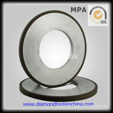 Synthetic Diamond Grinding Wheel for Carbide