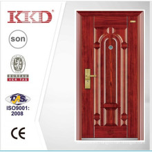 Cheap Price and High Quality Steel Door KKD-313 From China Factory