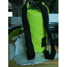 PVC Coated 300d Waterproof Material for Bag Tb0033