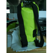 Покрынная PVC 300d с водонепроницаемым материалом для мешка Tb0033