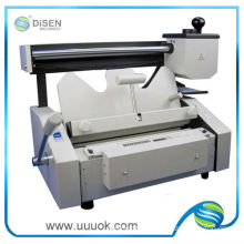 A4 manual glue binding machine