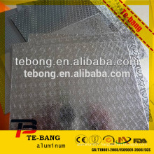 Superior quality low price 1050 Embossed aluminum sheet for sale