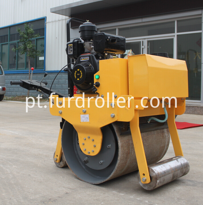 single drum roller price