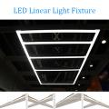 Alto Lumen Low Bay DIY Conexão Linear LED Light Tube