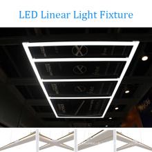 DIY LED Lichtleiste mit Dlc / ETL genehmigt