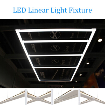 DIY Function LED Morden Office Linear Light with