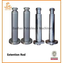API Drilling Pump Extension Rod