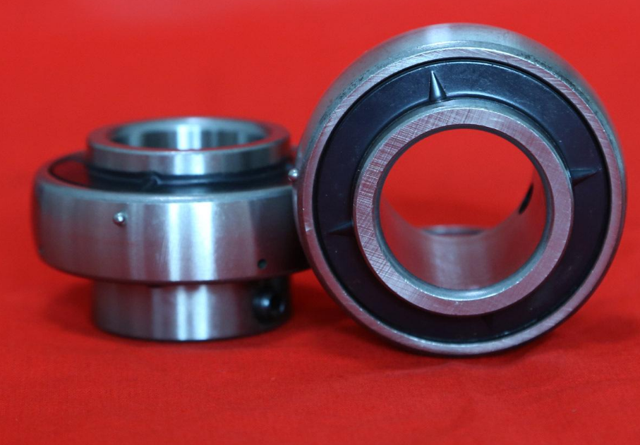 Sealed Roller Bearings