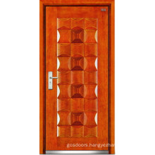 Steel Wooden Door (LT-302)