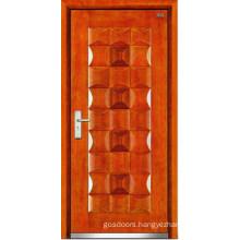 Steel Wooden Door (LT-302)