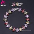 2016 Wholesale Sexy Charm Gemstone Bracelets