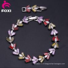2016 Bracelets de pierres précieuses en gros charme sexy