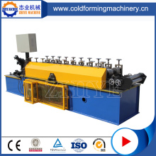 Galvanized Steel Furring Channel Cold Forming Machine