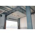 Aleación de aluminio de mejora industrial de seguridad de la puerta