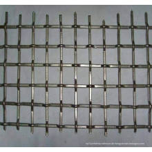 High Tensile Coal Mine Screen Mesh mit Grizzly Crimp Mesh