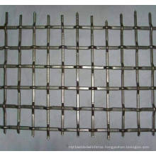 High Tensile Coal Mine Screen Mesh with Grizzly Crimped Mesh