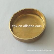 Enchufe de agua de cobre / conector de congelación