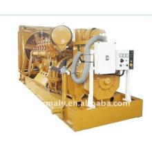 Hochleistungs-Natur-Gas-Generator-Set