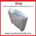 Inyección de plástico WC Tazón / Bomba Tipo Molde