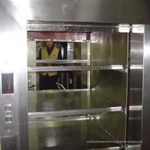 Лифтовое оборудование / Лифт