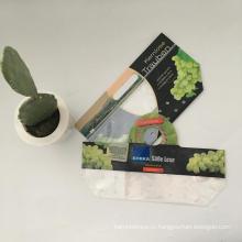 Фруктовые и овощные пакеты с ручкой