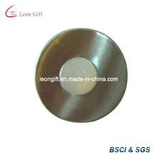 Adesivo de ímã de geladeira metal para publicidade