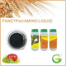 Жидкая аминокислотная удобренная добавка-Fancyfert
