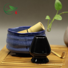 Gardien de fouet en bambou / Chasen Holder / Matcha Tea Starter Set