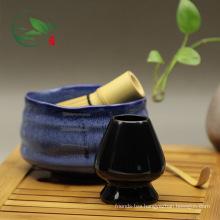 Bamboo Whisk Keeper/Chasen Holder/Matcha Tea Starter Set