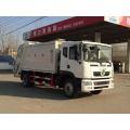 DFAC 4X2 LHD/RHD 10CBM Waste Compactor Truck