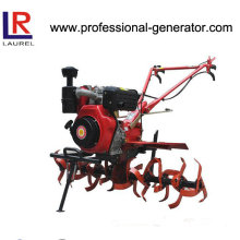 Micro Cultivator Rotary Power Tiller für Farm Walking Traktor