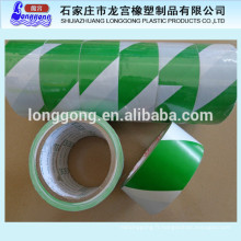Ruban d'avertissement de bande de PVC