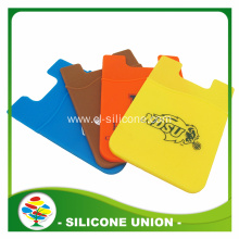 cheap price good quality silicone card holder
