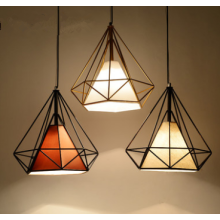 Hot Sale Energy Saving E27 40W Pendant Lamp